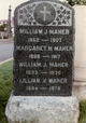 William J Maher