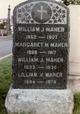 Margaret M Maher