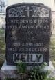 Amelia T Keily