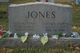 Elton Lunt Jones