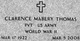 Clarence Mabery Thomas