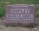 Abner Shipley
