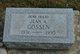 Jean Alice <I>Miller</I> Gossen