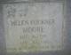 Helen Buckner Moore