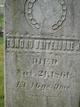Edmond Whitehouse, Jr