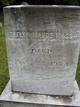 Evelyn Maude <I>Whitehouse</I> Mason