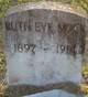 Ruth Eve Mock
