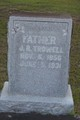 James Benjamin Trowell