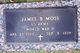 James B Moss