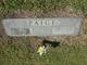 LTC Ray Frank Paige