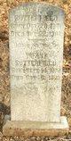 Bertha Butterfield