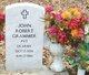 John Robert Grammer
