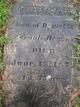 Elizabeth Church Hewins