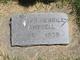 Joseph Merrill Campbell