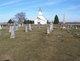 Saron Lutheran Cemetery