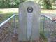 Goucher Cemetery Historical Site