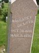 Margaret Dearth