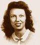 Profile photo:  Carolyn Jeanice <I>Wilson</I> Bolan