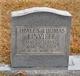 Thales Thomas Linville