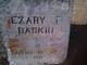 Ezary T. Baskin