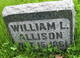 William L Allison