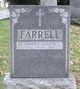 Sarah <I>Farrell</I> Gearns
