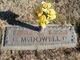 Milfred Earl McDowell
