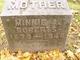 Minnie A <I>Schmidt</I> Roberts