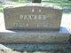 Dorothea <I>Baker</I> James