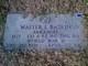 Walter Lewis <I> </I> Baskins, Jr