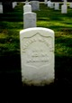 Profile photo: Pvt Charles Wesley Friend