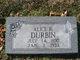 Profile photo:  Alice R <I>Vaughn</I> Durbin