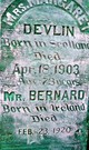 Profile photo: Mrs Margaret Ann <I>Little</I> Devlin