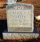 Profile photo:  Alice L. <I>McGraw</I> Farley