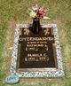 """Profile photo:  Pamela Charlene """"Pam"""" <I>Leonard</I> Gitzendanner"""