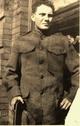 Pvt Jesse Joseph Harclerode