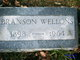 Branson Harris Wellons