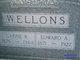 Edward A Wellons