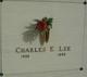 Charles Edward Lee