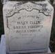 Mary Ellen Frazier