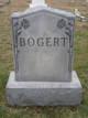 Profile photo:  Bogert