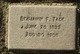 Benjamin Franklin Tade