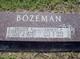 Ernest P. Bozeman