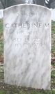 Catherine M <I>Izzo</I> Gearns