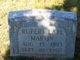 Rupert Earl Martin