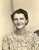 Flora Lee <I>Lindley</I> Brown