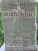 Profile photo:  Adaline <I>Creely</I> Aubuchon