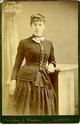 """Anna Eliza """"Auntie"""" <I>Stickney</I> Gibson"""