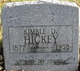 Kimble Davison Hickey