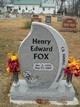 Profile photo:  Henry Edward Fox